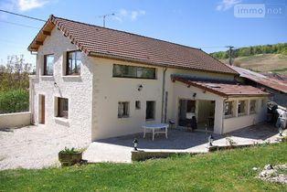 Annonce vente Maison avec terrasse voigny