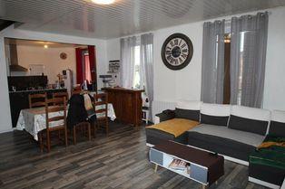 Annonce vente Appartement avec cuisine ouverte mareuil-sur-ourcq