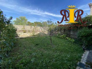 Annonce vente Maison le puy-sainte-réparade