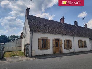 Annonce vente Maison saint-amand-montrond