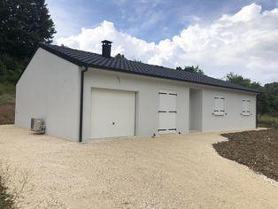 Annonce vente Maison avec garage marsac-sur-l'isle