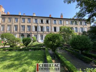 Annonce location Appartement clermont ferrand