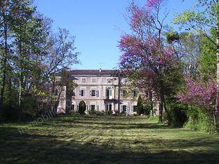 Annonce vente Château castelnaudary