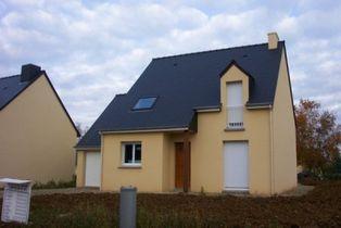 Annonce location Maison avec garage landudal