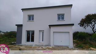 Annonce location Maison avec garage lesneven