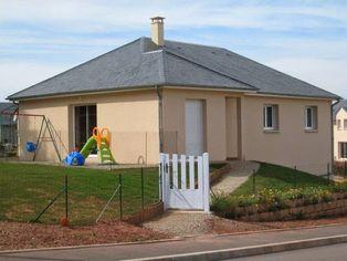 Annonce location Maison avec garage saint-renan