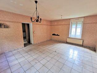 Annonce vente Maison à rénover bogny-sur-meuse