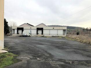 Annonce location Immeuble avec garage charleville-mézières