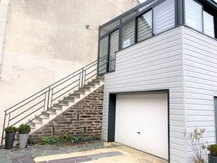 Annonce vente Maison avec garage bogny-sur-meuse