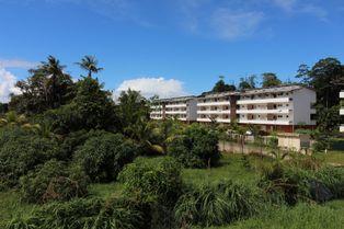 Annonce vente Appartement avec forêt cayenne