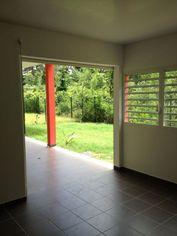 Annonce location Appartement avec terrasse cayenne