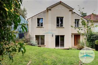 Annonce location Maison viroflay
