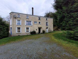 Annonce vente Maison la caillère-saint-hilaire