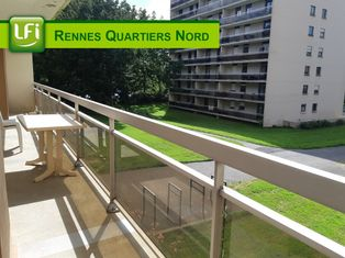 Annonce location Appartement rennes