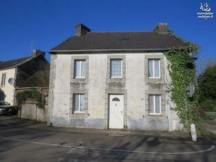Annonce vente Maison plonévez-du-faou