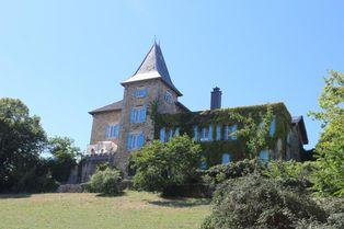 Annonce vente Château saint-marcellin