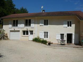 Annonce vente Maison au calme saint-marcellin