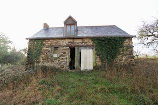 Annonce vente Maison avec garage grand-fougeray