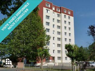 Annonce location Appartement avec parking châtellerault
