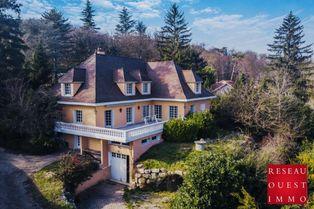 Annonce vente Maison avec terrasse tassin-la-demi-lune