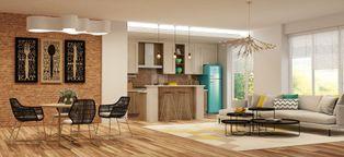 Annonce vente Appartement plein sud saint-laurent-de-mure