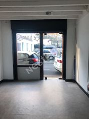 Annonce location Local commercial avec parking chaumont-en-vexin