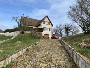 Annonce vente Maison avec garage saint-yorre