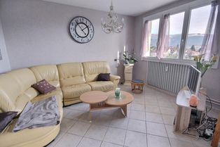 Annonce vente Appartement avec parking saint-marcellin