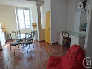 Annonce location Appartement lumineux bras