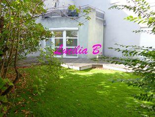 Annonce vente Maison avec jardin tours