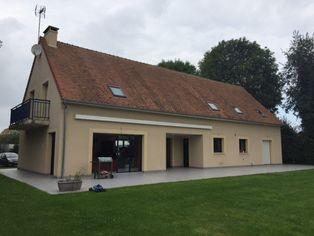 Annonce vente Maison avec garage le fresne-camilly