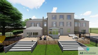 Annonce vente Maison avec terrasse verson