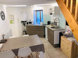 Annonce vente Appartement avec cuisine équipée nuits-saint-georges