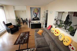 Annonce vente Appartement avec cave quetigny