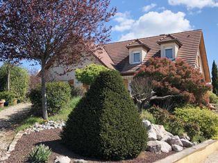 Annonce vente Maison avec garage genlis