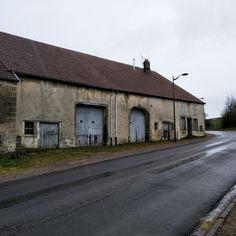 Annonce vente Maison avec grange andilly-en-bassigny