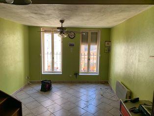 Annonce vente Maison avec cave seurre