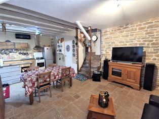 Annonce vente Maison avec terrasse perrigny-lès-dijon