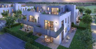 Annonce vente Appartement avec garage furdenheim