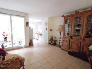 Annonce vente Appartement bonneville
