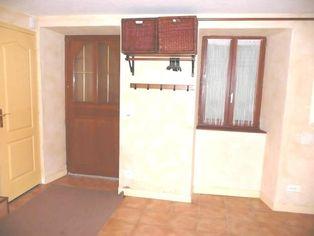 Annonce vente Maison avec cuisine ouverte billom