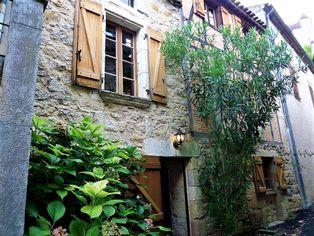 Annonce vente Maison avec terrasse prayssac