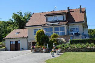 Annonce vente Maison avec piscine bussière-galant