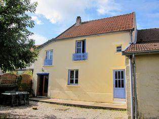 Annonce vente Maison avec jardin saint-sulpice-laurière