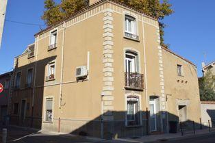 Annonce vente Maison avec terrasse saint-laurent-de-la-salanque