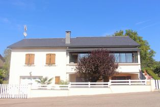 Annonce vente Maison avec garage alban