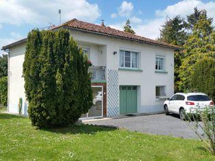 Annonce vente Maison avec garage millac