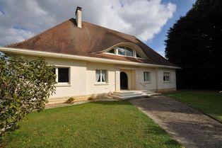 Annonce vente Maison avec garage cussac