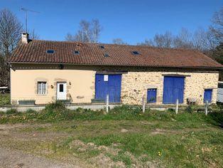 Annonce vente Maison avec terrasse saint-mathieu