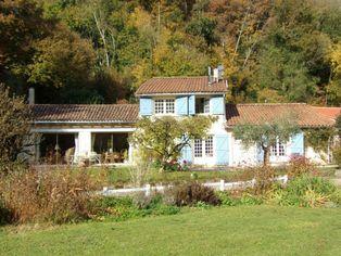 Annonce vente Maison avec terrasse saint-maixent-l'école